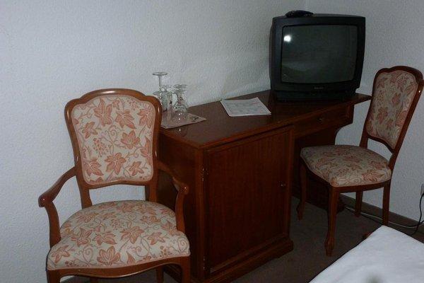 Hotel Alt-Karow - фото 8