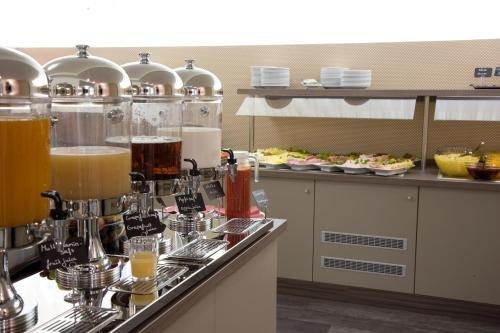 Best Western Hotel am Spittelmarkt - фото 10