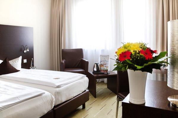 Best Western Hotel am Spittelmarkt - фото 2