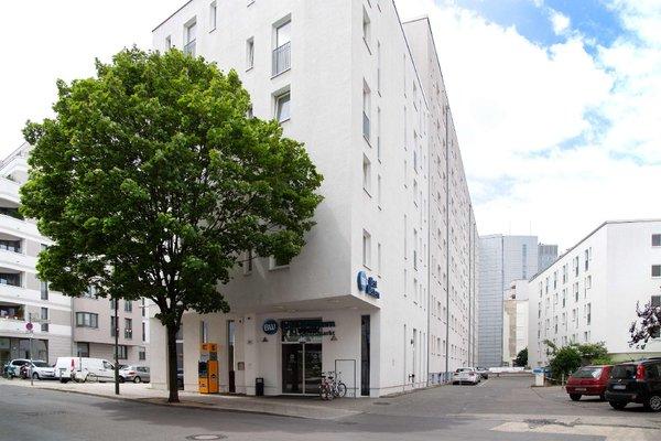 Best Western Hotel am Spittelmarkt - фото 23