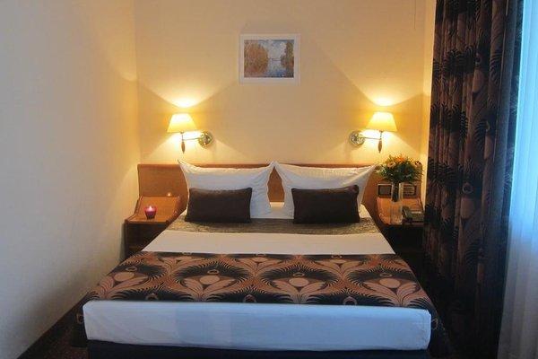 Hotel Atrium - фото 2