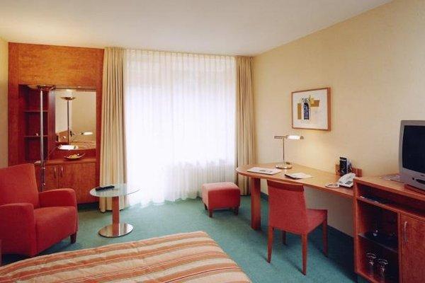 Schlosspark Hotel - фото 3