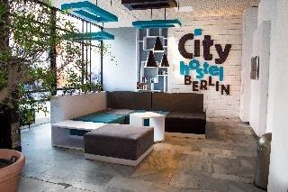 Cityhostel Berlin - фото 2