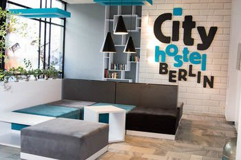 Cityhostel Berlin - фото 3