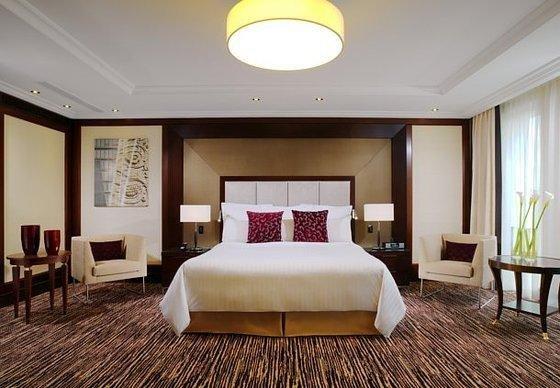 Berlin Marriott Hotel - фото 1