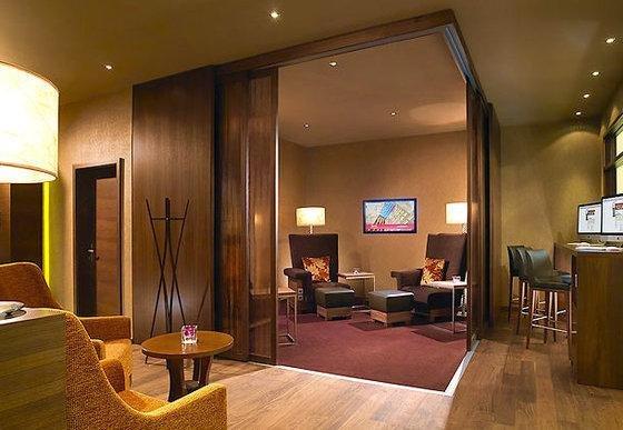 Berlin Marriott Hotel - фото 15