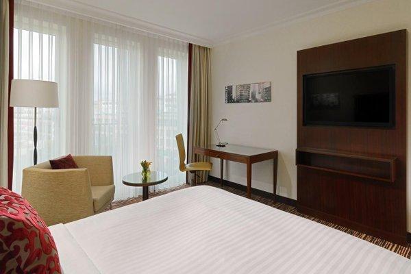 Berlin Marriott Hotel - фото 3