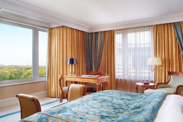 The Ritz-Carlton, Berlin - фото 1