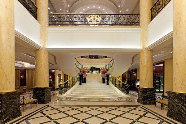 The Ritz-Carlton, Berlin - фото 14