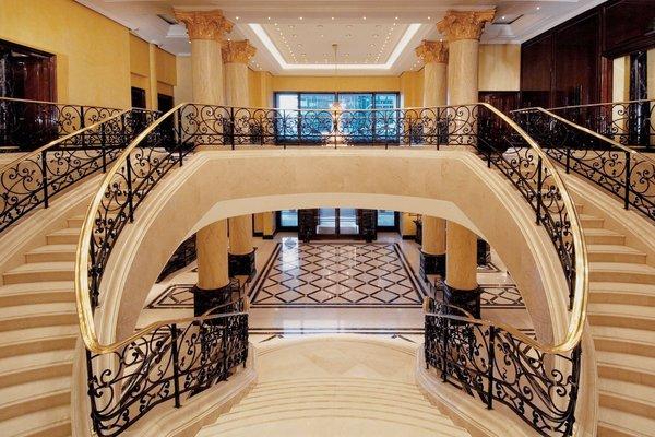 The Ritz-Carlton, Berlin - фото 15