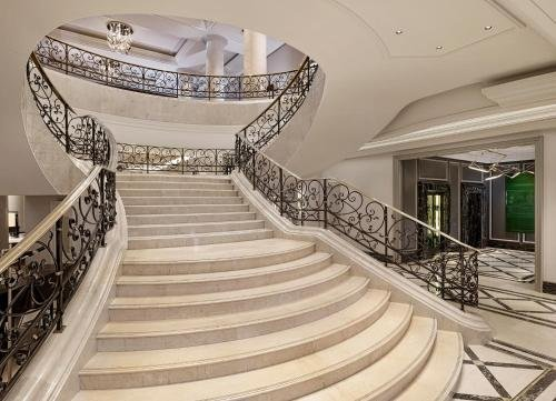 The Ritz-Carlton, Berlin - фото 16