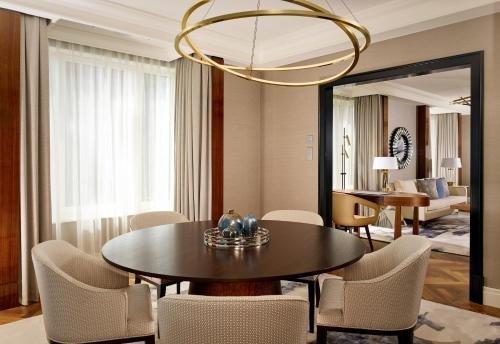 The Ritz-Carlton, Berlin - фото 17