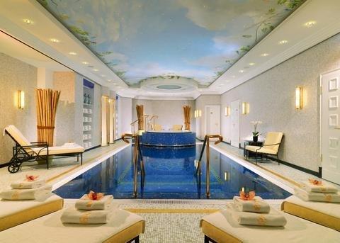 The Ritz-Carlton, Berlin - фото 19