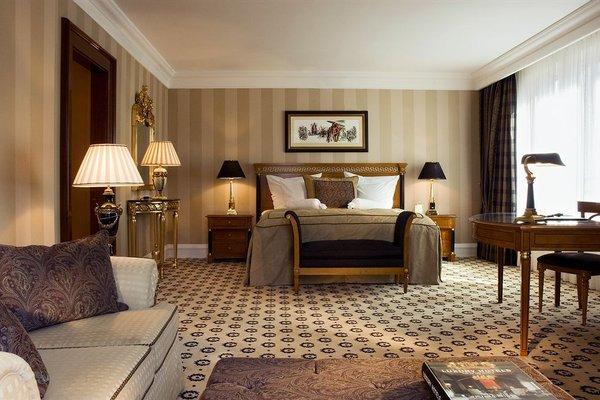 The Ritz-Carlton, Berlin - фото 2