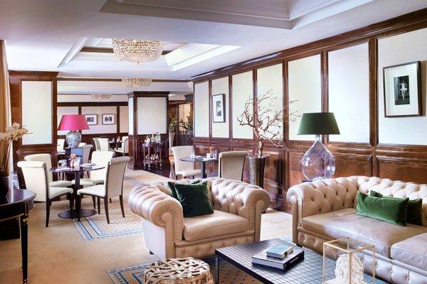The Ritz-Carlton, Berlin - фото 3