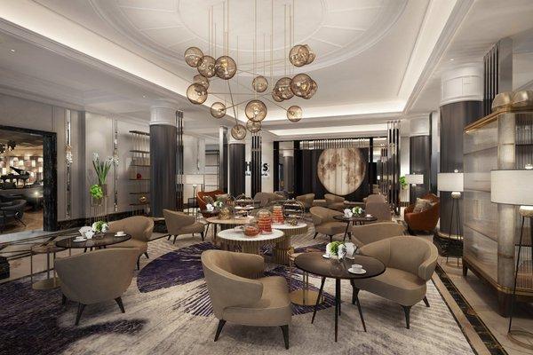 The Ritz-Carlton, Berlin - фото 5