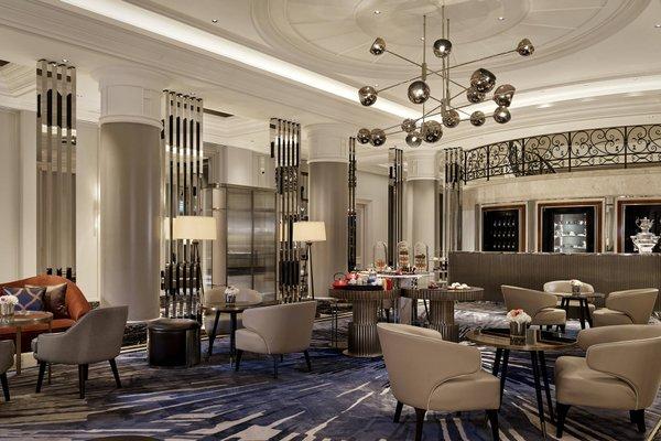 The Ritz-Carlton, Berlin - фото 6