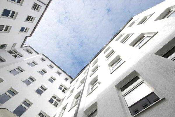 City 54 Hotel And Hostel - фото 22