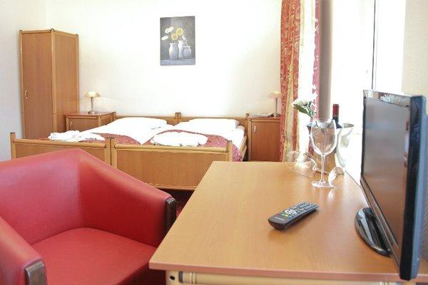 City 54 Hotel And Hostel - фото 8