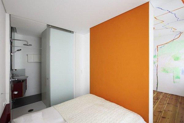 Smartloft Apartments&Art - фото 1