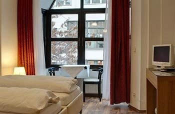 Hotel Mitte - фото 1