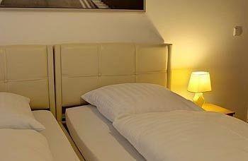 Hotel Mitte - фото 6