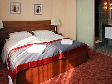 Ivbergs Messehotel - фото 25