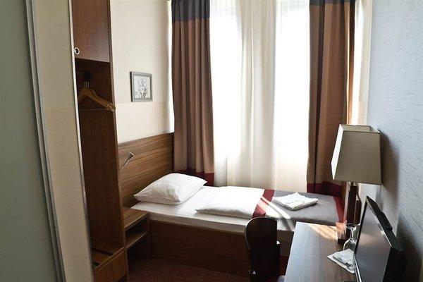 Ivbergs Messehotel - фото 1