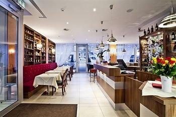 Ivbergs Messehotel - фото 13