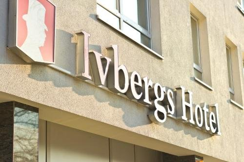 Ivbergs Messehotel - фото 14