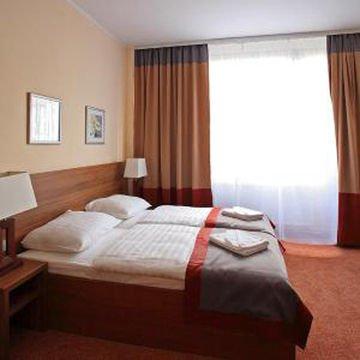 Ivbergs Messehotel - фото 2