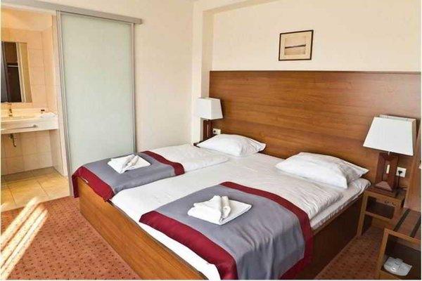 Ivbergs Messehotel - фото 3