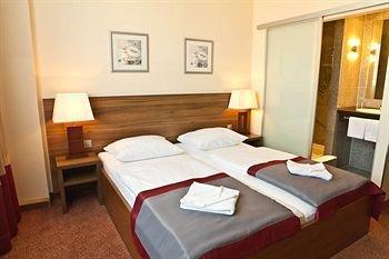 Ivbergs Messehotel - фото 4