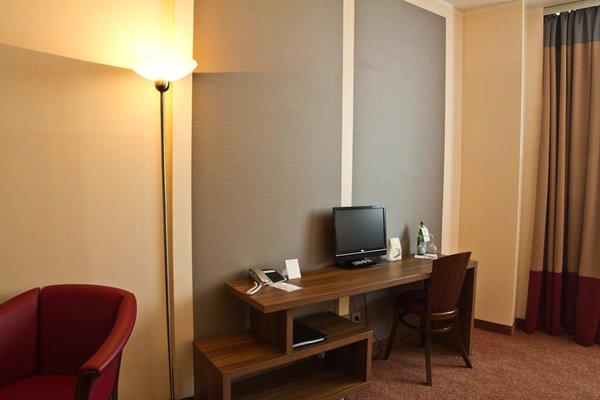 Ivbergs Messehotel - фото 6
