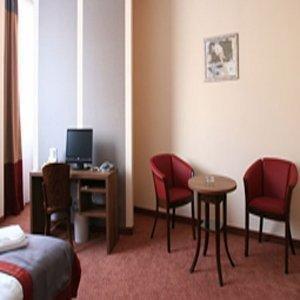 Ivbergs Messehotel - фото 7