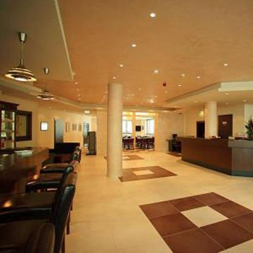 Ivbergs Messehotel - фото 8