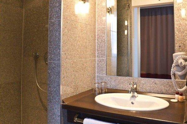 Ivbergs Messehotel - фото 9