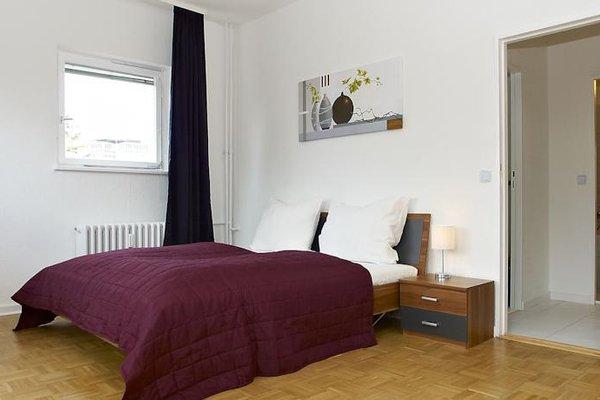 RS Apartments am Kadewe - фото 26