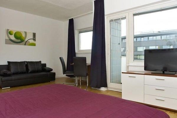 RS Apartments am Kadewe - фото 1