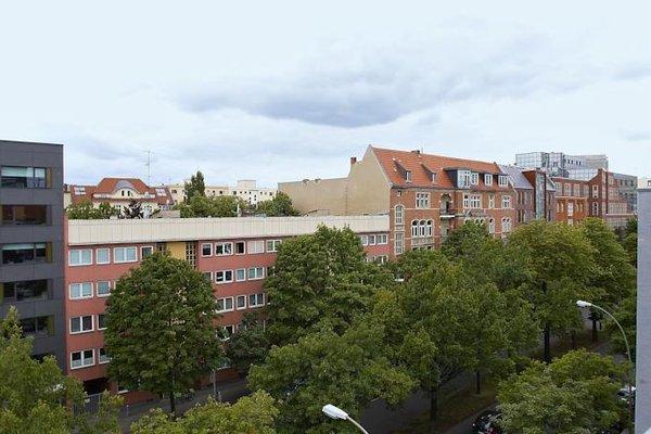 RS Apartments am Kadewe - фото 10