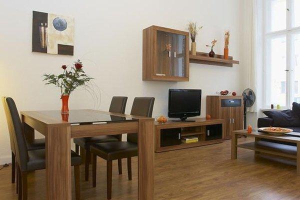 RS Apartments am Kadewe - фото 2