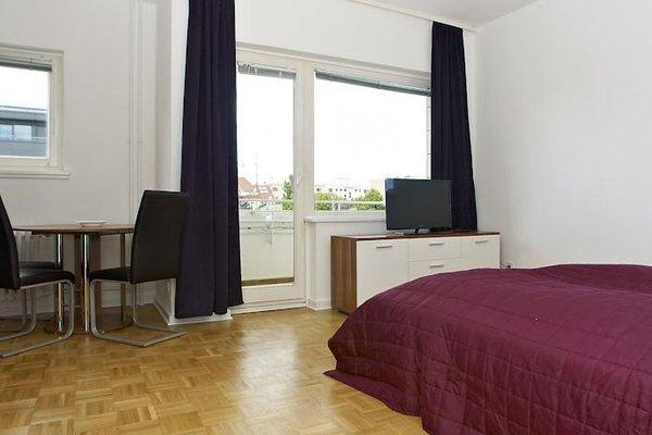 RS Apartments am Kadewe - фото 3