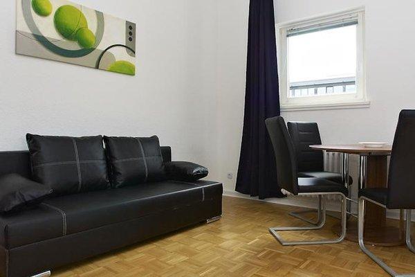 RS Apartments am Kadewe - фото 5