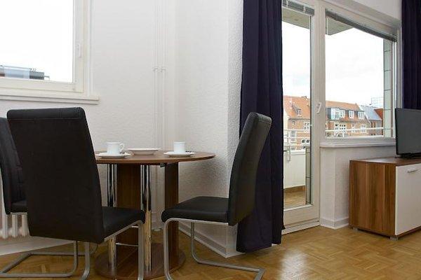 RS Apartments am Kadewe - фото 7