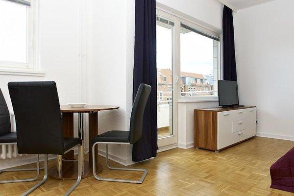 RS Apartments am Kadewe - фото 8