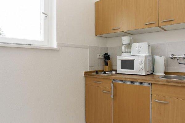 RS Apartments am Kadewe - фото 9