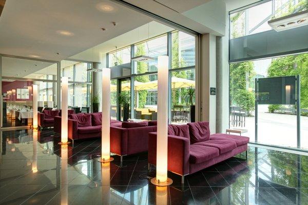 Seminaris CampusHotel Lifestyle + Design Berlin - фото 6
