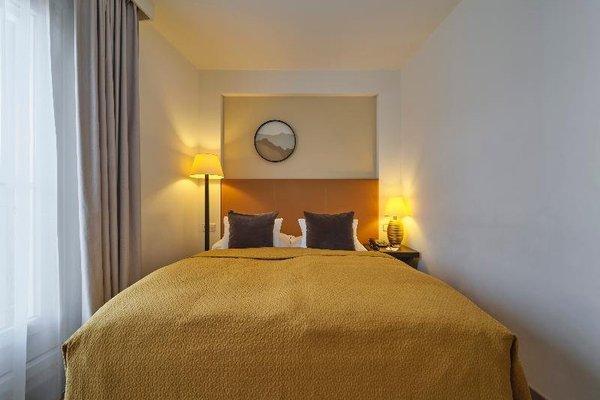 Гостиница «APPARTEMENT HACKESCHER MARKT», Берлин