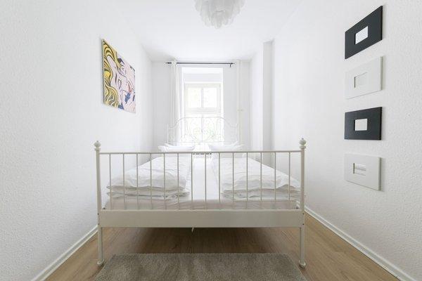 Apartments In Friedrichshain - фото 50