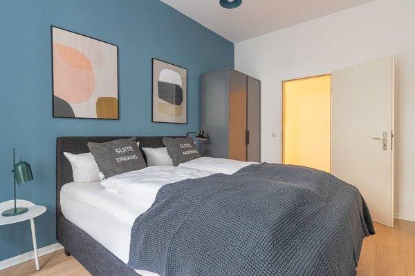 Apartments In Friedrichshain - фото 1